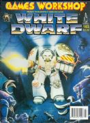 White Dwarf 163 July 1993
